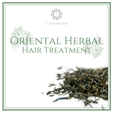 J Studios Herbal Hair Treatment
