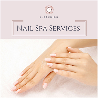 J Studios Nail Spa Service