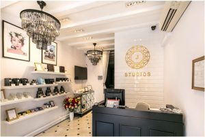 J Studios Bugis Haji Lane Outlet