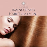 J Studios Amino Nano Hair Treatment