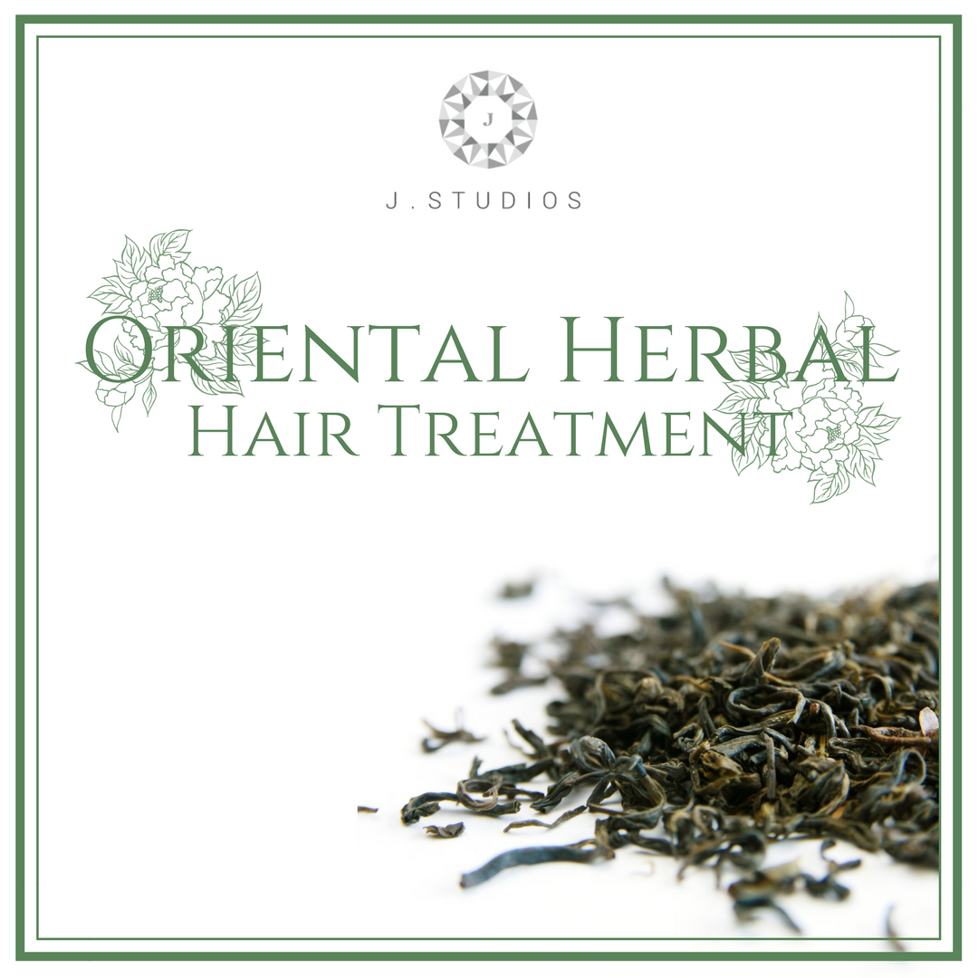 J Studios Oriental Herbal Treatment