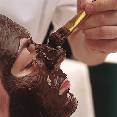 Bernard Cassiere Chocolate Facial