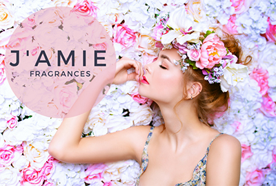 jamine fragances