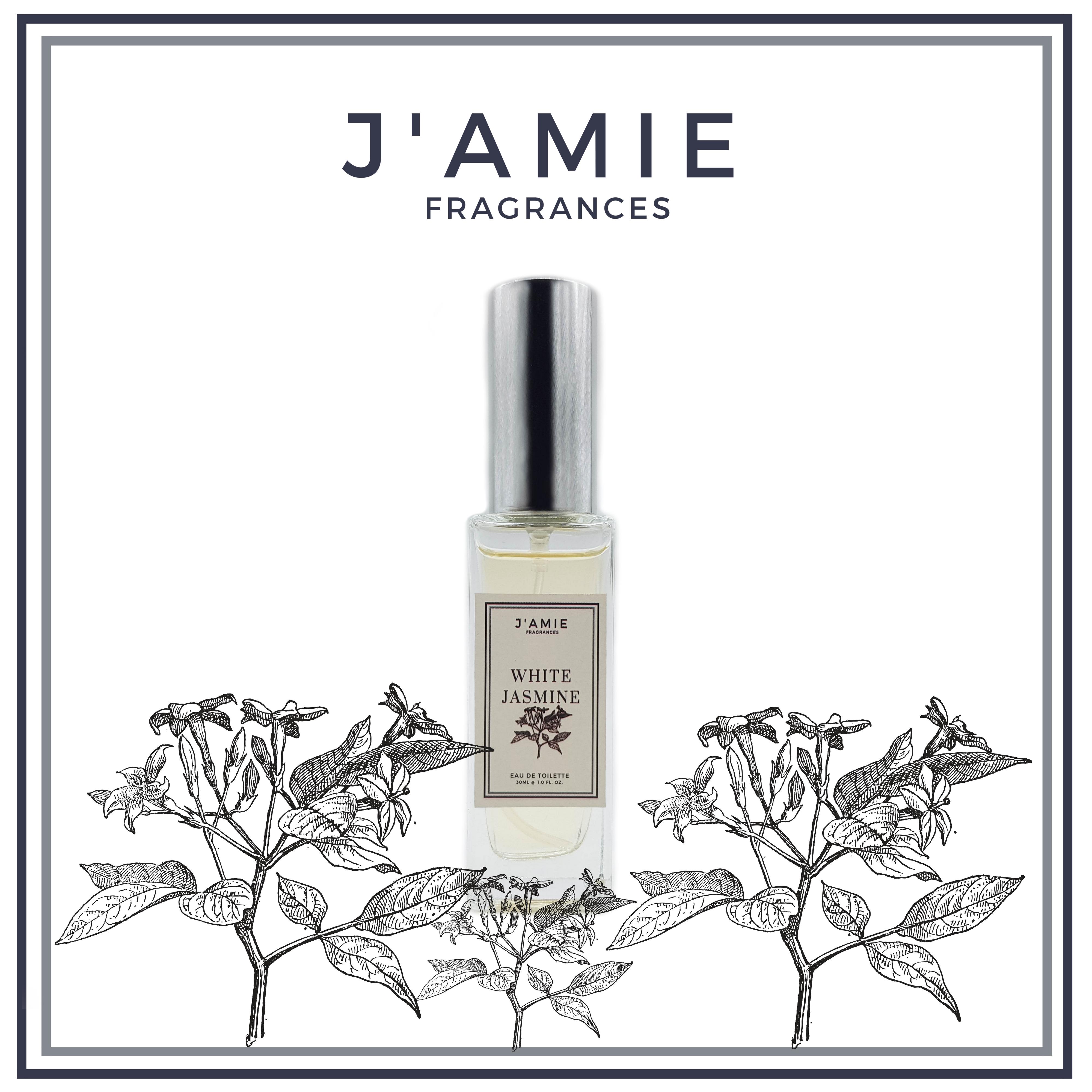 J'Aime Perfume Jasmine