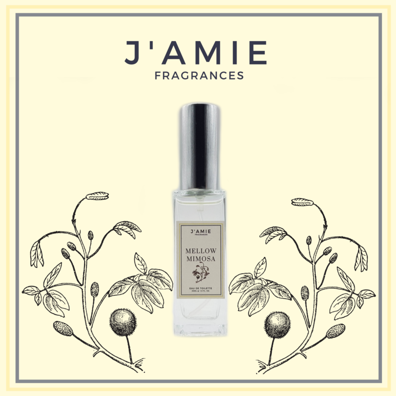 J'Aime Perfume Mimosa