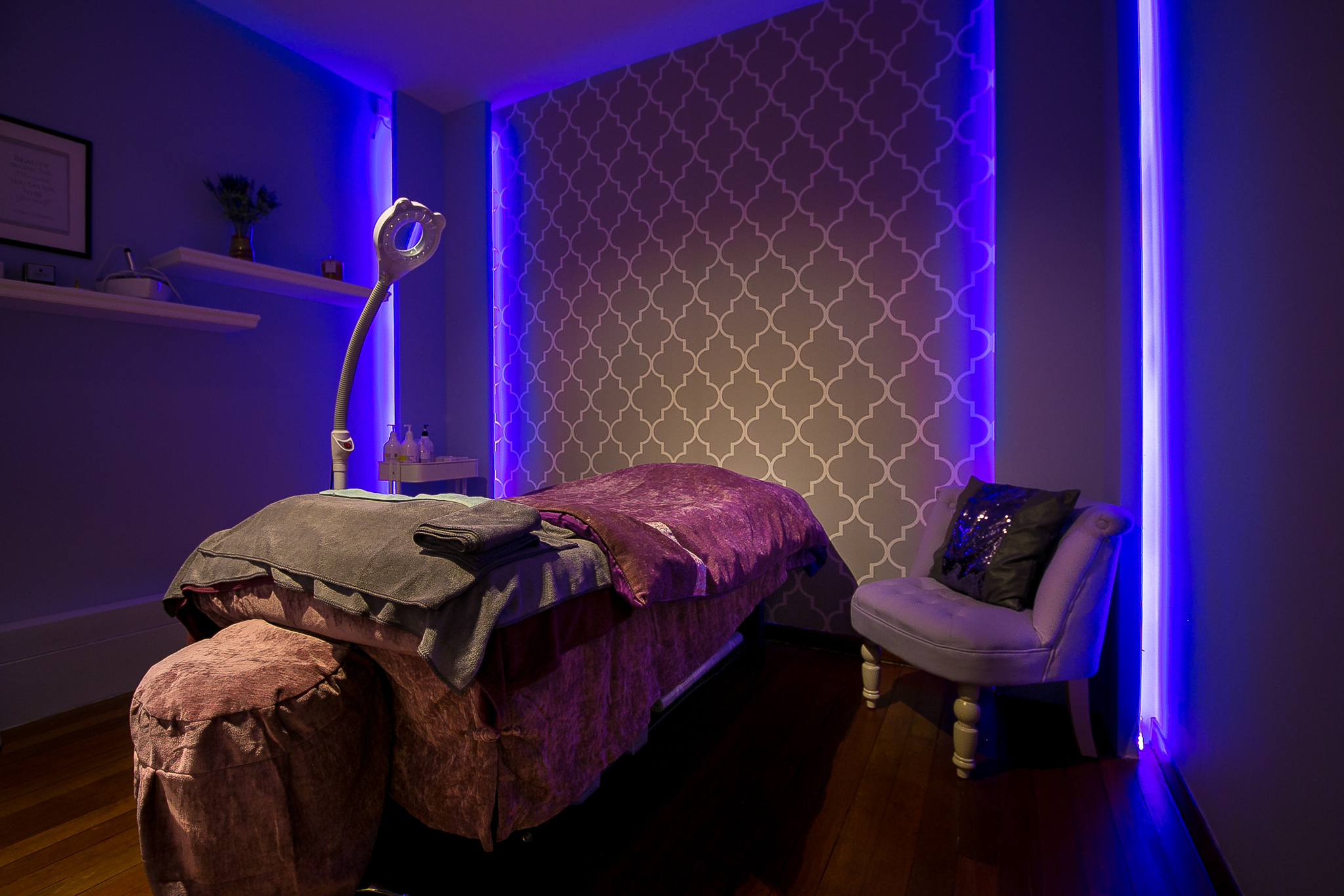 J Studios Treatment Room