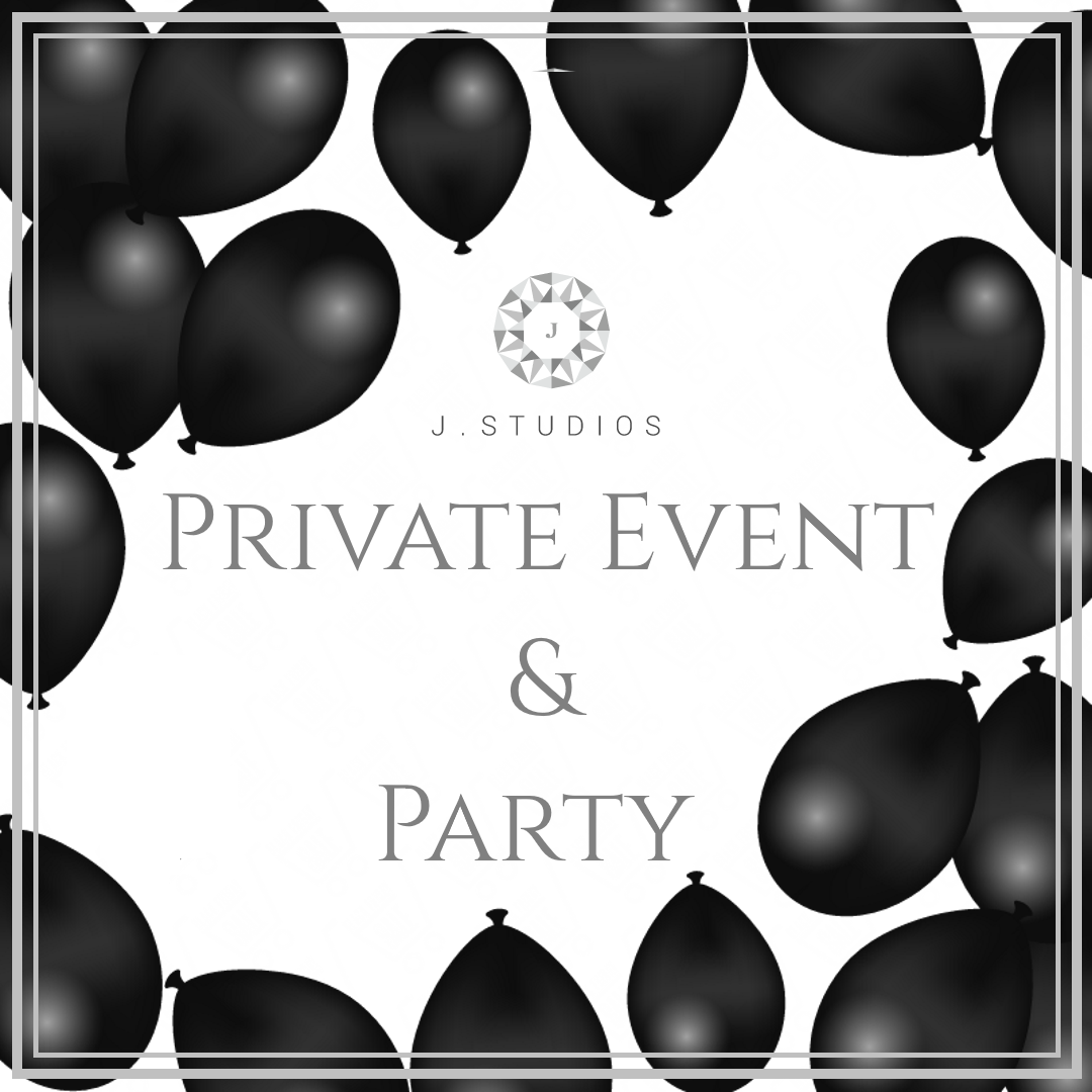 J Studioos Private Event & Party