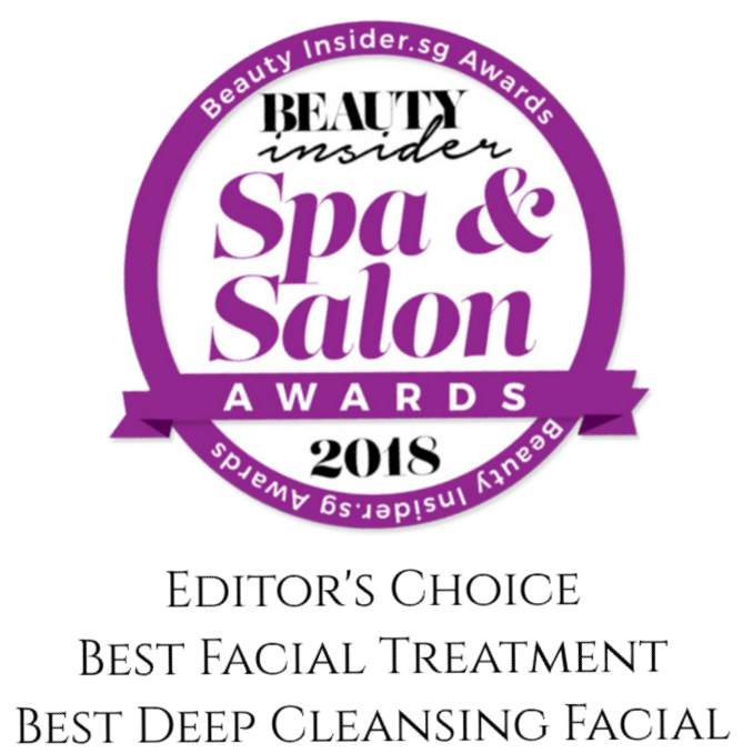 Beauty Insider Best Facial Singapore