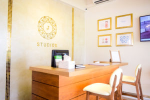 J Studios Jurong Beauty Salon