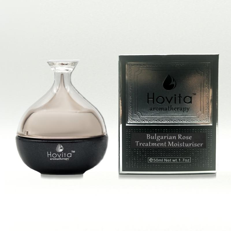 Hovita Aromatherapy Rose Treatment Moisturizer 50ml