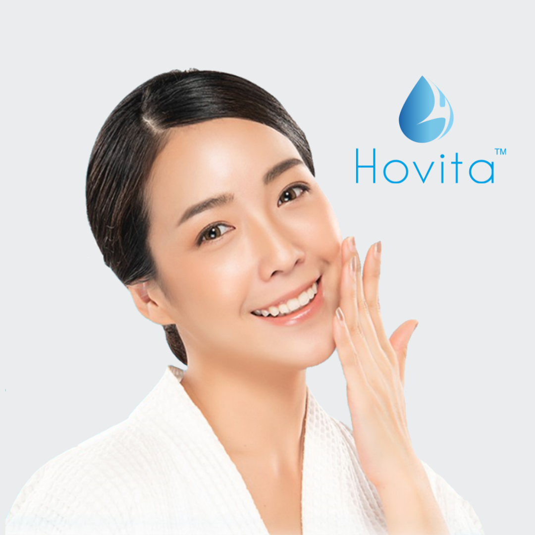 Hovita Facial Treatments by J Studios