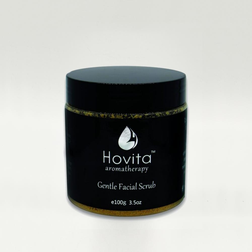Hovita Gentle Facial Scrub