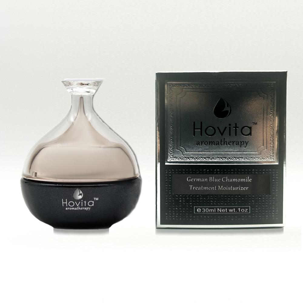 Hovita Aromatherapy German Blue Chamomile Treatment Moisturizer 30ml