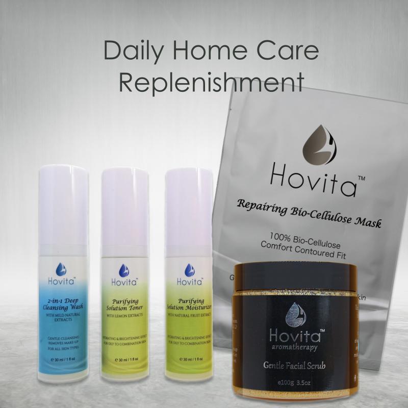 Hovita Home Kit